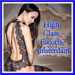 High class escorts Amsterdam