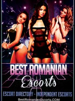 Bucharest Escorts