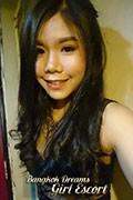 Tamoko - amazing Bangkok Dreams Girl list