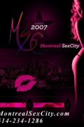 Montreal Escorts :: Outcall Service :: GFE Agency