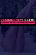 Dearaudrey Escorts London