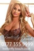ButterflyTouch London Massage Escorts