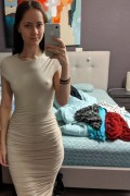 Sandra is looking for a naughty sex experience