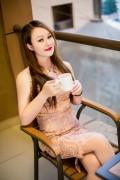 Korean Girl Anny