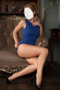 Petite English Blonde Escort Derby