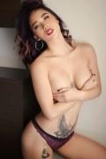 Sexy Ashley