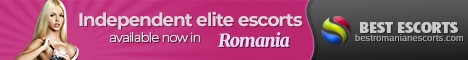 Escorte Romania