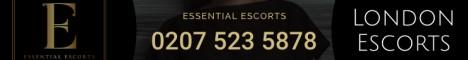 Essential Escorts London